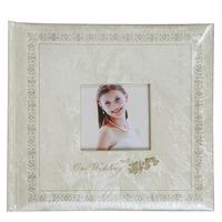 Svatební album 10x15 /200 foto, zasouvací