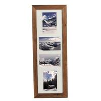 Dřevěný rám Four Antik 21x60 cm