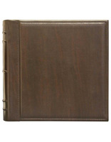 Exkluzivní fotoalbum CELEBRAZIONE 33x33/80s. Brown Innova Editions Ltd