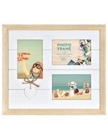 MDF fotorámeček na více foto 3-10x15 Amore Fresco Innova Editions Ltd