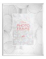 Skleněný fotorámeček s třpytkami 10x15 Innova Editions Ltd