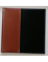 Samolepící luxusní fotoalbum - koženka 27x32 cm/40 stran CANPOL Sp. z o.o.